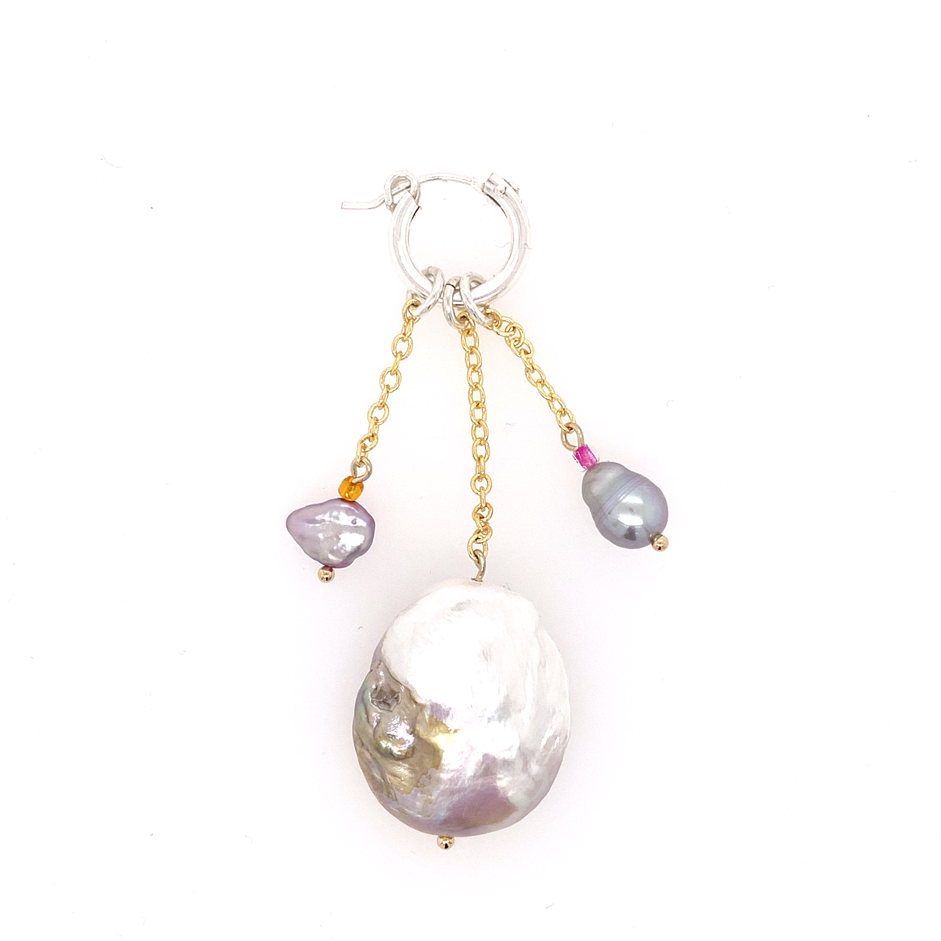 peaceofschmuck-earrings-tulip-pearl
