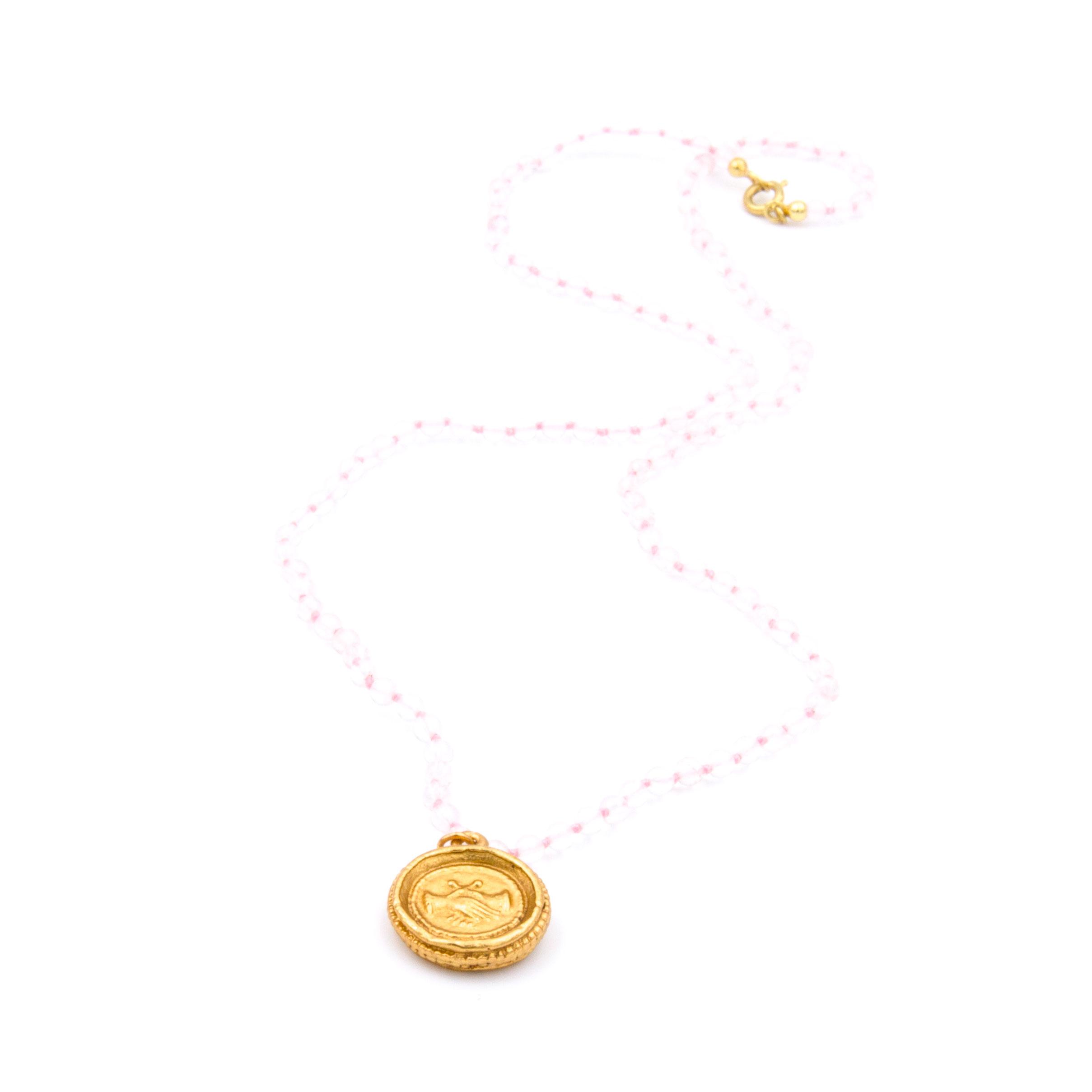 peaceofschmuck-necklace-friendship-rose